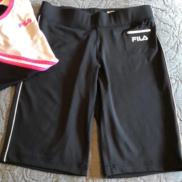 d7633d5f8053 FILA Sport shorts